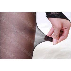 女神的秘密衣櫥 開檔顯瘦褲襪 開襠絲襪 情趣 鏤空 免脫 連褲襪 開檔透氣褲襪絲襪<現貨>