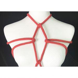 女神的秘密衣櫥 SM 繩縛 繩結 綑綁 綁繩 日式綁繩 A片綁繩 現貨