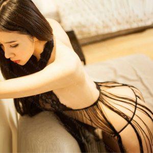 女神的秘密衣櫥 性感睡衣 半透明流蘇 情趣 睡衣 性感 情趣 內衣 性感 內衣  流蘇裝 性感網裝 誘人居家睡衣